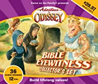 Bible Eyewitness (Adventures in Odyssey)
