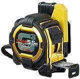 タジマ セフコンベG3ゴールドロック-25 5.5m 25mm幅 メートル目盛 SFG3GL25-55BL