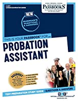Probation Assistant (Career Examination)