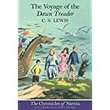 The Voyage of the Dawn Treader: Full Color Edition (Chronicles of Narnia, 5)