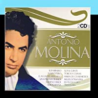 Grandes Éxitos De Antonio Molina