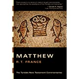The Gospel According to Matthew: An Introduction and Commentary