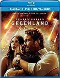 Greenland [Blu-ray]