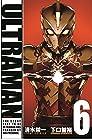ULTRAMAN 第6巻