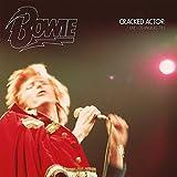 David Bowie - Cracked Actor [Rsd 2017] [Vinyl LP] (3 LP)