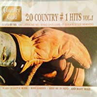 20 Country #1 Hits Vol.1