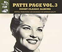 8 Classic Albums - Patti Page by Patti Page