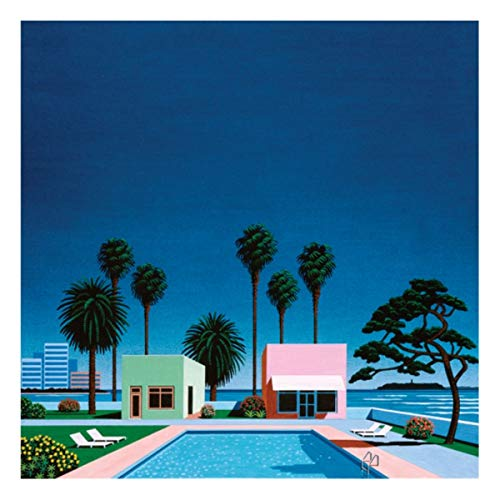 Pacific Breeze: Japanese City Pop AOR & Boogie 1976-1986 / Various