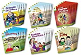 Oxford Reading Tree: Stage 7: More Stories A: Class Pack of 36