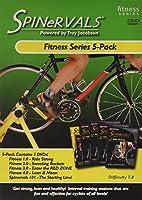 Spinervals Fitness 5-Pack DVD