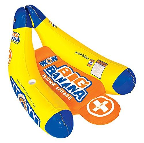 WOW(ワオ) ビッグバナナラウンジ W13-2020