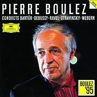 Bartok/Debussy/Ravel/etc;