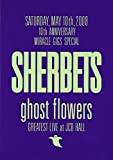 ghost flowers GREATEST LIVE at JCB HALL[DVD]