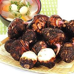 国華園 九州産 小玉 赤芽 大吉 2kg1箱 里芋 野菜