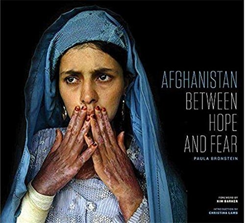 Download Afghanistan: Between Hope and Fear (Louann Atkins Temple Women & Culture) 147730939X