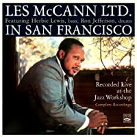 IN SAN FRANCISCO -RECORDED LIVE AT THE JAZZ WORKSHOP COMPLETE RECORDINGS