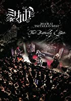 2014.11.12 TSUTAYA O-WEST~The Butterfly Effect~ [DVD](在庫あり。)