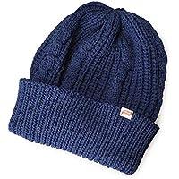 スタジオトムス HALLO SUPLLY 帽子 男女兼用 メンズ レディース AMOSSA W/T sh45 軽量ワッチ ストレスフリー ニット帽