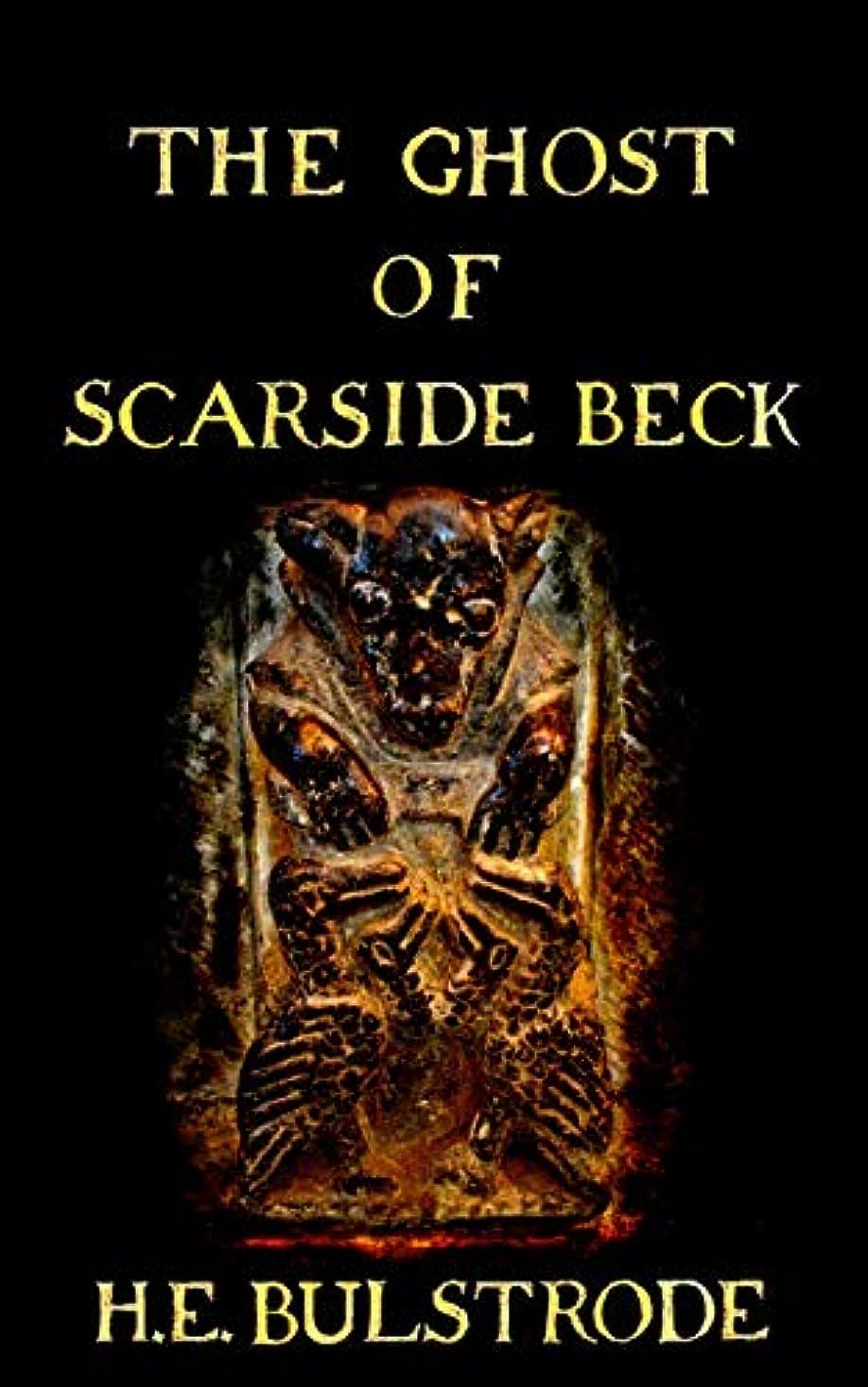 特権的非効率的なインカ帝国The Ghost of Scarside Beck (Tales of the Uncanny Book 1) (English Edition)