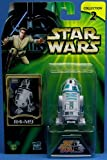 Star Wars Star Tours R4-M9 Figure Collection 2