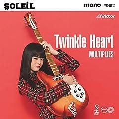SOLEIL「Twinkle Heart」のジャケット画像