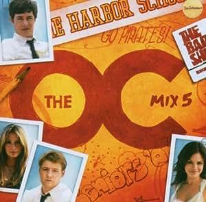 The O.C. MIX5