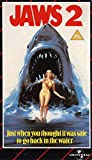 Jaws 2 [VHS] [Import]