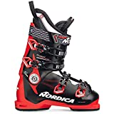 NORDICA(ノルディカ) ノルディカ2017 スキーブーツ SPEEDMACHINE 110 RED×BLACK×WHITE スピードマシン 110 (16-17 2017) nordica boots 27.5cm