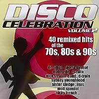Vol. 2-Disco Celebration