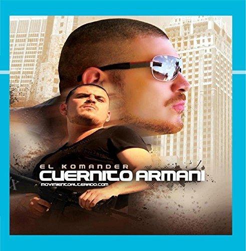 Cuernito Armani by El Komander