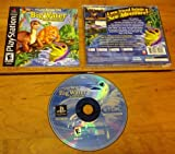 Land Before Time: Big Water / Game
