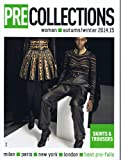 Amazon.co.jpPrecollections 「Skirts & Trousers」 [Italy] Fall - Winter 2014 (単号)