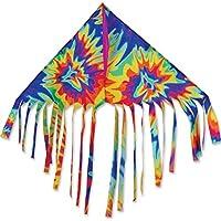 Fringe Delta - Tie Dye by Premier Kites [並行輸入品]