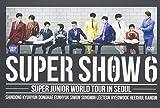 Super Junior - World Tour in Seoul 'Super Show 6' (2DVD + フォトブック) (韓国盤)/