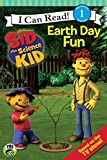 Sid the Science Kid: Earth Day Fun (I Can Read. Level 1)