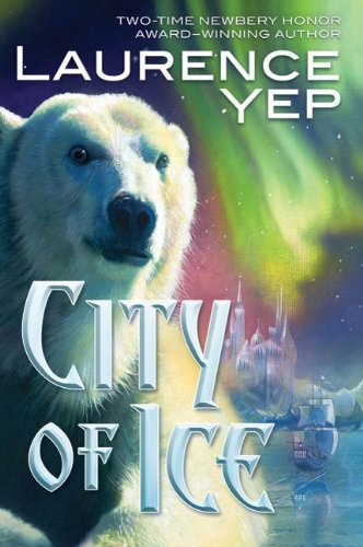 Download City of Ice (City Trilogy) B004TLH2YS