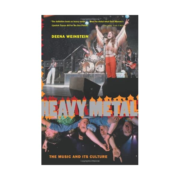 Heavy Metal: The Music A...の商品画像