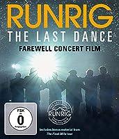 Last Dance: Farewell Concert Film [Blu-ray]
