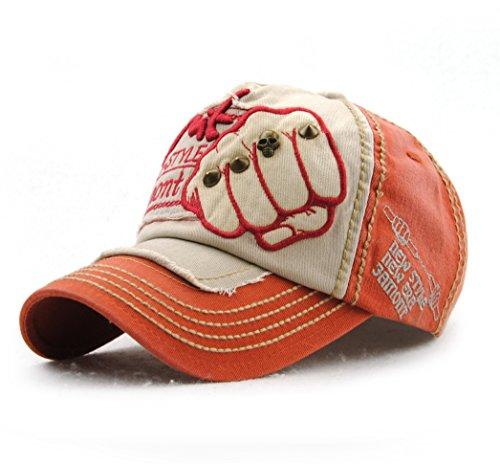 [해외]VICSPORT 캐주얼 모자면 모자 모자 자수 야구 모자 남녀 겸용 조정 가능/VICSPORT casual hat cotton cap hat embroidered entering baseball cap unisex dual use adjustable