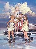劇場版「ラストエグザイル-銀翼のファム-Over The Wishes」[DVD]