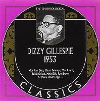 1953 by Dizzy Gillespie (2005-08-23)