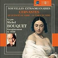Nouvelles Extraordinaires-Lu Par Michel Bouquet