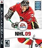 NHL 09 (輸入版) - PS3