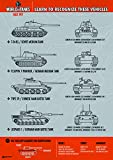Italeri - I36508 - Type 59 World Of Tanks