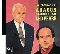 Vol. 1-Leo Ferre Chante Aragon