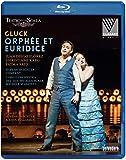 グルック:歌劇「オルフェとウリディス」[Blu-ray Disc]