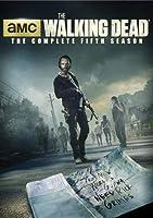 Walking Dead: Season 5 [DVD] [Import]