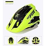 Children's Helmet 1Skateboard Skating Helmet Child Balance Bike Cycling Skates Safety Hat Helmet (Color : Yellow)