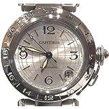 [カルティエ]Cartier 腕時計 パシャC メリディアン W31029M7 中古[1279740] 付属:付属品なし