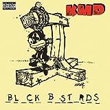 Black Bastards [12 inch Analog]